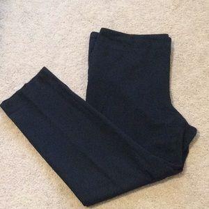 🦋 Black 14P Talbots dress slacks
